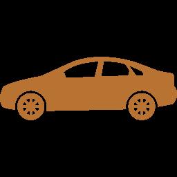 شورولت ایمپالا مدل 1980