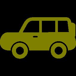لندرور رنجروور مدل 1978