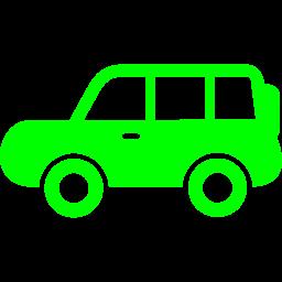 جیپ صحرا مدل 1381