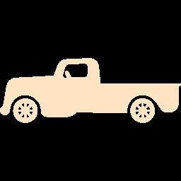 تویوتا هایلوكس دو كابین بلند مدل 1992