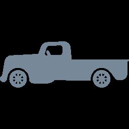 دوج وانت مدل 1997