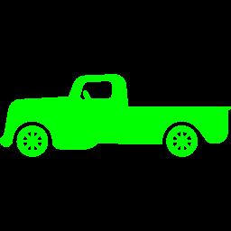 تویوتا هایلوكس تك كابین مدل 1983